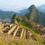 Fly drive Peru