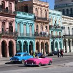 Fly drive Cuba