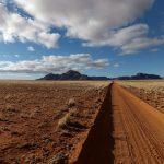 Fly drive Namibië