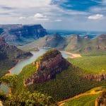 Fly drive zuid Afrika