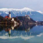 Fly drive Slovenië
